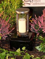 Grablaterne   Grablampe   Grabschmuck   Grablicht aus Aluminium ->NEU<-