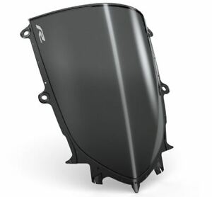 2022 Genuine Yamaha YZF-R7 Sprint Windscreen Dark Smoke BEBF61C0V000