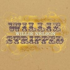 WILLIE NELSON Stripped CD BRAND NEW