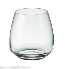 SALE!!!!!!!!!!!!! Glasses Tumblers ALIZEE 400ml Whisky cocktail drinking glasses
