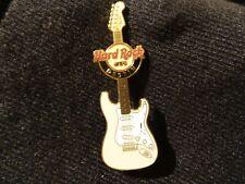 Hard Rock Cafe Pin Destin Fender Stratocaster Guitar Series 2011
