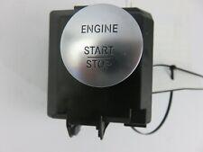 Mercedes MLClass ML350 Engine Ignition Starter Switch Key less 12 15 A1669055100