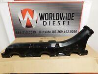 Detroit Series 60 12.7 Intake Manifold, P/N #: 2351807