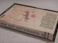Soft And Romantic : Polytel 1988 Cassette