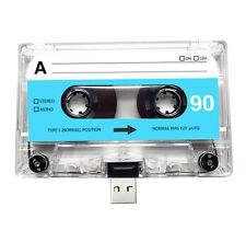 16GB USB Mixtape - Anniversary Gift, Love, Flash Drive, Present, 90s, Boyfriend