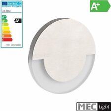 Diseño Luminaria decorativa/Iluminación escalera 230V/AC Kanlux SOLA LED 0,8 W