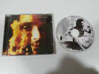 NACHO CANO UN MUNDO SEPARADO POR EL MISMO DIOS CD VIRGIN 1994 SPANISH EDITION
