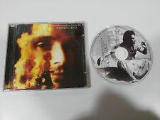 NACHO CANO UN MUNDO SEPARATE POR EL SAME GOD VIRGIN CD 1994 SPANISH EDITION