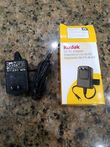 5V 2.5A AC Adapter for Kodak EasyShare Camera