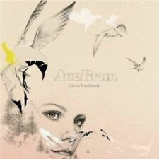 ane run  - Live In Scandinavia  CD