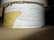 PIC Wire E60224 ETFT jacket FEP Ins 24 awg 2 c 2036ft.