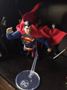McFarlane Superman Wired Cape *CAPE ONLY*