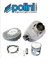 Polini Scooter Complete Engine Cylinders