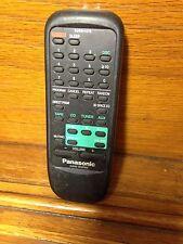 New listing Panasonic Audio System Eur644375 Remote Saak71 Scak70 Saak70 Scak71 Scak90