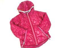 Obermyer Lovey Puffer Jacket Girls 3 Winter Ski I Grow Pink Toddler