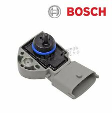 For Volvo S40 V50 2004 2005 2006 2007 2008 2009 2010 Bosch Fuel Pressure Sensor