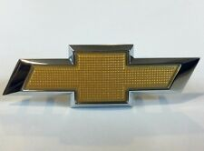 NEW OEM CHEVY CHEVROLET BOWTIE LOGO EMBLEM SMALL for STEERING WHEEL AIRBAG