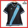 Slovan Bratislava Football Shirt Adidas L Large Away Soccer Jersey Slovakia 2015