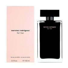 NARCISO RODRIGUEZ  FOR HER EDT 100 ML