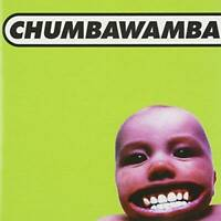 Tubthumper - Audio CD By Chumbawamba - VERY GOOD