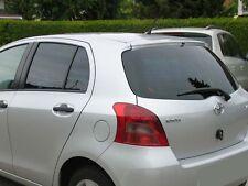 Tönungsfolie passgenau Toyota Yaris (P9) 5-türig ´05-11