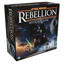 Star Wars: Rebellion, Brettspiel, Grundspiel (DE), für 2-4 S...