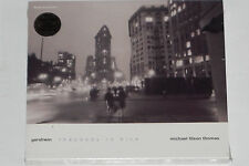 Michael Tilson Thomas, Gershwin -Rhapsody In Blue- CD NEU, OVP