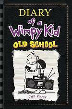 Old School by Kinney, Jeff -Hcover