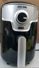 DASH 1.6-Quart RAPID AIRFRYER BLACK COLOR
