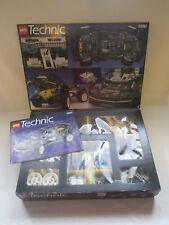 Lego Technic Model - 8880 Super Car