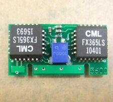 DIY CTN5600 CTCSS  For Standard C5600D CERCPA012