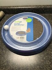 New listing Turbo Scratcher Cat Toy