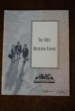 American Management Association AMA Employee Recruiting Hiring Manual
