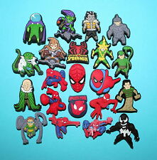 Spiderman Party Favours 21 Piñatas Fillers Cake Decorations Spider Man Toys NEW