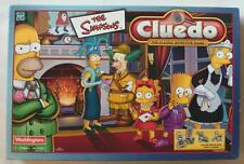 Cluedo/Clue 3 players Cardboard Board & Traditional Games