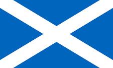 2x Auto Aufkleber Fahne Schottland 8 cm Flagge Vinyl Sticker Flag Decal Scotland