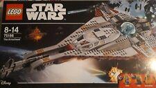 Lego 75186 - Star Wars - Arrowhead - NUOVO