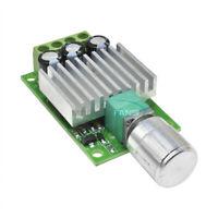 DC 6V 12V 24V 30V 10A DC Motor Speed Controller PWM Controller Board