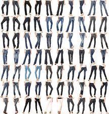 Diesel Men's denim jeans assortment 24pcs. [DMDJ24]