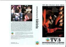 VO ANH KIM DAO -  PHIM BO HONGKONG - 6 DVD