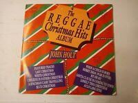 John Holt – The Reggae Christmas Hits Album - Vinyl LP 1986