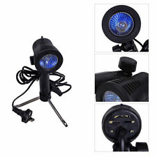 2x50W Photo Studio Photography Table Top Tent Light Lighting Bulb Lamp for Video