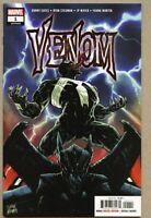 Venom #1-2018 nm 9.4 Ryan Stegman 1st STANDARD Cover Donny Cates