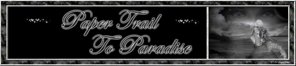 Paper Trail to Paradise