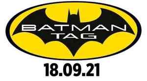 BATMAN TAG 2021 SPECIAL-SET deutsch GRATIS-HEFT + 6 TRADING CARD´S Future State