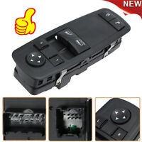 Power Window Switch Master Control Switch for 2012 2013 2014 2015 Ram C//V Town and Country Dodge Grand Caravan Chrysler Replaces 901-488 68110870AA 68110870AB