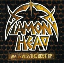 Diamond Head - Am I Evil?: The Best Of [CD]