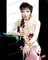 8x10 Print Claudette Colbert The Sign of the Cross 1932 Costumed Portrait #CCAF