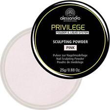 alessandro Privilege Sculpting Powder Rosa 25 g (No 01-864)