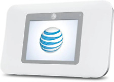 Netgear Unite Aircard 770S 4G LTE AT&T GSM Hotspot Mobile WIFI Modem